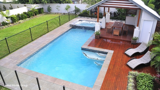 constructie piscina bucuresti