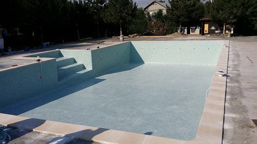 construire piscina