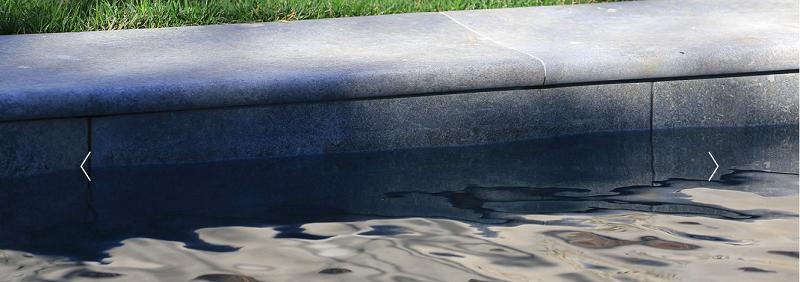 Gresie pentru placat piscina for Constructii piscine