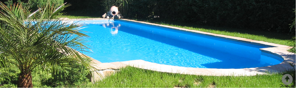 Modalitate de finisare liner piscine for Constructie piscine