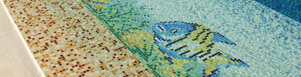 mozaic cu model